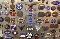 Эмблемы, шильдики, логотипы