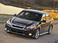 Subaru Legacy 2009 - н.в.