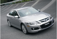 Mazda 6 2002-2007