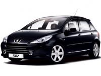 Peugeot 307 2001 - 2008