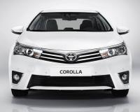 Corolla 2013 - 2018