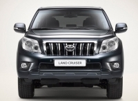 Land Cruiser Prado 150 2010-2015