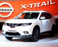X-Trail 2014-