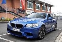BMW F10 F18 5 series  (2010-2013)