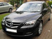 Mazda 3 2009-2013 седан