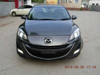 Mazda Axela 2009 - 2013