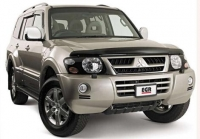 PaJero 3 III 1999 - 2006