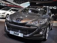 Peugeot 308 2007 - 2011