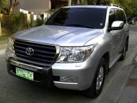 Land Cruiser 200 2007-2011