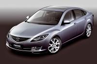 Mazda 6 2007 - 2013