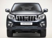 Land Cruiser Prado 150 2009-2014