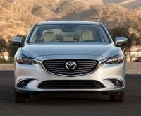 Mazda 6 2013-2018