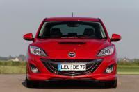 Mazda 3 2009-2013 хетчбек