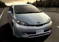 Toyota Wish 2009-2015