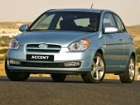 Accent 2006- 3 поколение
