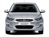 Accent 2010- 4 поколение