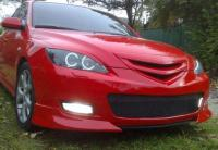 Mazda 3 2003-2008 хетчбэк