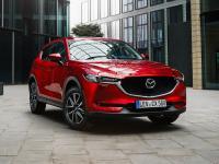 Mazda CX-5 2017+ 2 поколение KF