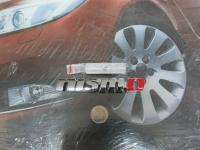 Эмблема алюминиевая для решетки радиатора Nismo для автомобилей Nissan