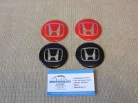 Ступичные наклейки на колпачки Honda для автомобилей Honda