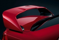 Спойлер Evo Style Mitsubishi Lancer 10 X