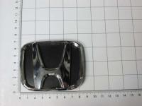 Эмблема шильдик логотип Honda 85*70 мм (75700-S84-A110-M1)