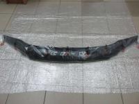Дефлектор капота (Мухобойка) на Honda CR-V 1995-2001