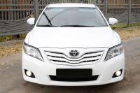 Реснички на фары Toyota Camry V40 (рестайлинг) 2009 - 2011