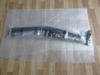 Дефлекторы окон, Ветровики Lexus RX 300 1997-2003
