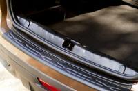 Накладка на порожек багажника Lada Xray 2016-н.в.