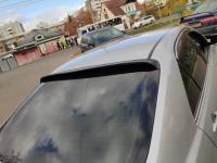 Козырек заднего стекла Toyota Camry V40 2006-2011г