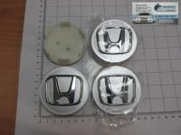 Ступичные колпачки Honda 3D 69/64/12 (4шт)