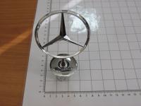 Звезда на капот Mercedes-Benz W221 / W204 / W212 / W211 A221 880 00 86