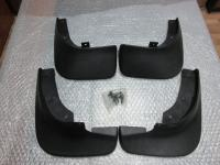Оригинальные брызговики на Mazda 2003 Тип 2