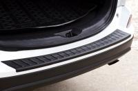 Накладка на задний бампер Toyota Rav4 IV 2013-2018