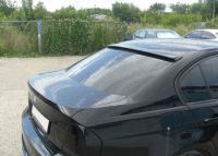 Козырек на заднее стекло BMW E90 2005 - 2011 slim