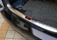 Накладка на внутренний порог багажника Honda Accord 9 2014-2018