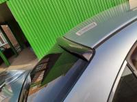 Козырек заднего стекла Honda Accord 7 2002-2008