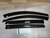 Дефлекторы окон, Ветровики Toyota Rav4 2013 - 2018 XA40