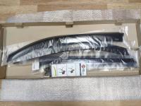 Дефлекторы окон, Ветровики Honda Odyssey 1999-2003 с креплением