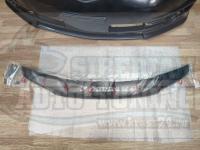 Дефлектор капота (Мухобойка) на Mazda Familia 1997-2001
