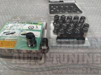 Гайки Project Mu Super Lock Nut 7 стальные m12 секретки