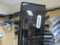 Дефлекторы окон, Ветровики Nissan Sylphy 2005-2009 с креплением