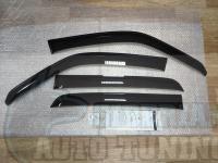 Дефлекторы окон, Ветровики Honda CR-V 1995-2001