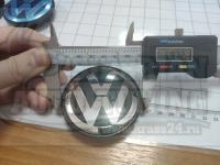 Ступичные колпачки ЦО Volkswagen 70 мм 7L6601149b (Цена за 4шт)