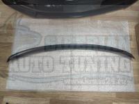 Спойлер крышки багажника Kia Rio IV 2017+