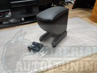 Подлокотник на Volkswagen Polo 2009г+ с подстаканником
