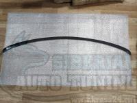 Спойлер крышки багажника Chevrolet Cruze I 2009-2014г.