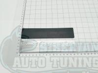 Эмблема шильдик на багажник Autobiography sport для Land Rover Range 167*36