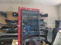 Оригинальные Дефлекторы окон, Ветровики с молдингом из нержавеющей стали для Lexus RX350 2010+